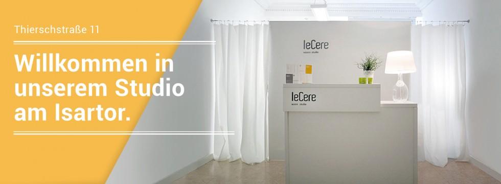 LeCere Waxing Studio München